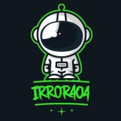Avatar irror404_